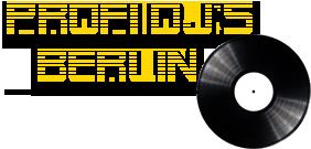 Profi DJs Logo